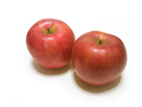 りんご しなのスイート