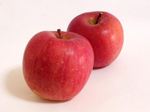 美味しいりんご。