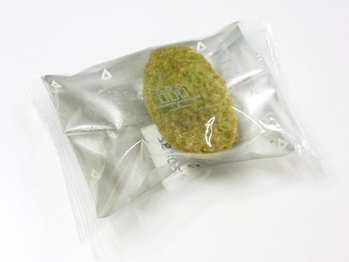 アンリ・シャルパンティエ プティ・ガトー・アソルティ 抹茶