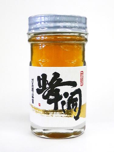 ウエハラ 蜂洞 対馬日本蜂蜜