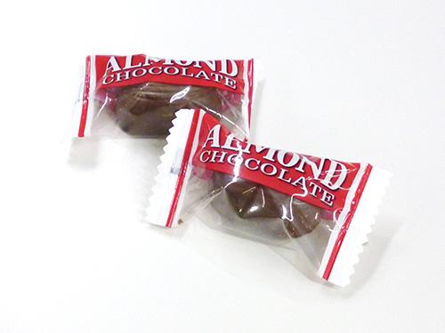 カバヤ食品 アーモンドチョコレート