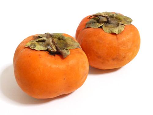 柿 次郎柿