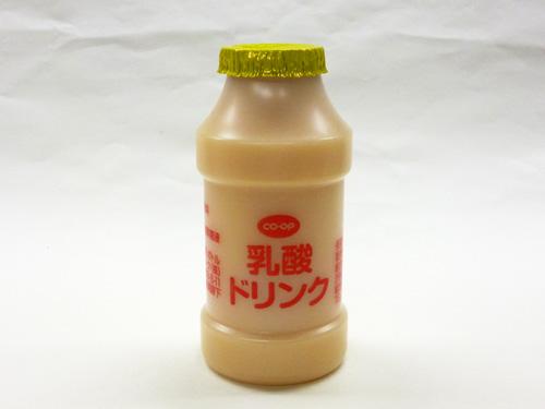 co-op 乳酸ドリンク