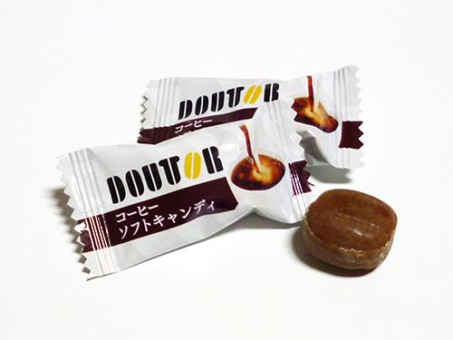 カバヤ食品 ドトールコーヒーソフトキャンディ