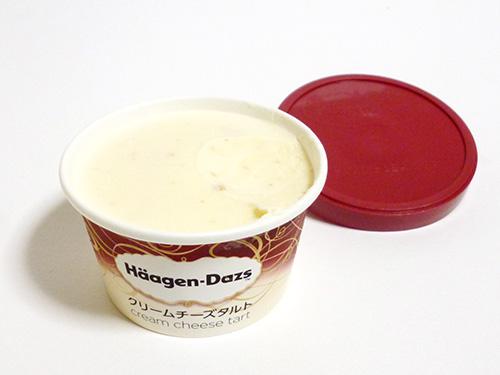 ハーゲンダッツ クリームチーズタルト