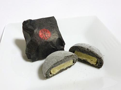 土井製菓 黒だんだん