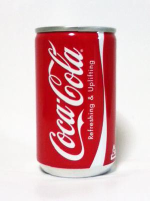 日本コカ・コーラ コカ・コーラ