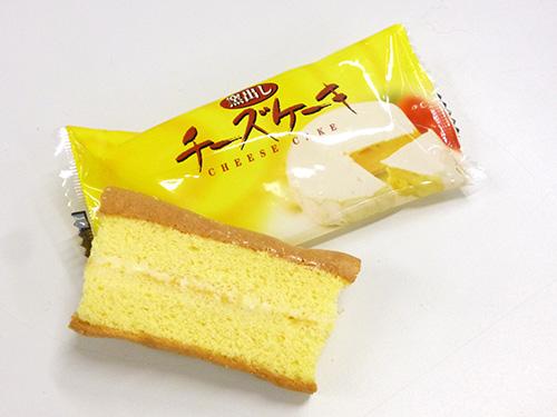 神戸チーズケーキ
